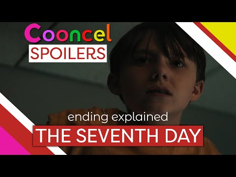 The Seventh Day Ending Explained (Spoilers)