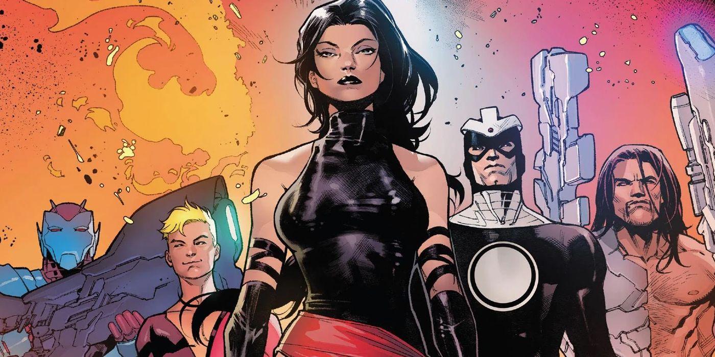 X-Men: A Mutant Just Got a Degrading Revenge on Their